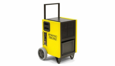 Oro sausintuvas TROTEC TTK 175 S