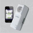 ADAX SET - GSM valdiklis